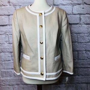 Pendleton Suit Jacket NWT
